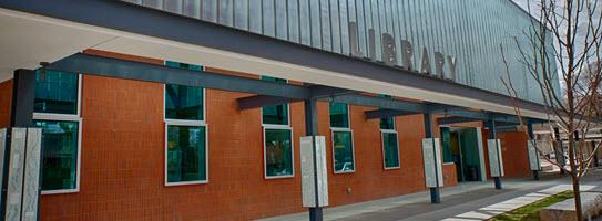 Explore Colorado Libraries